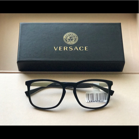 86a04857ab5 Authentic Versace Eye Glasses